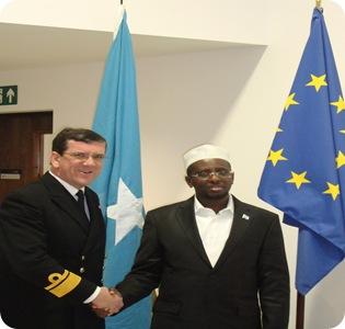 Admiral iyo Sharif