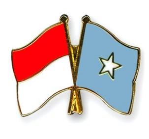 Indonesia-Somalia
