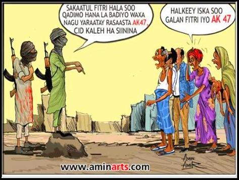 Zakada Shabaab