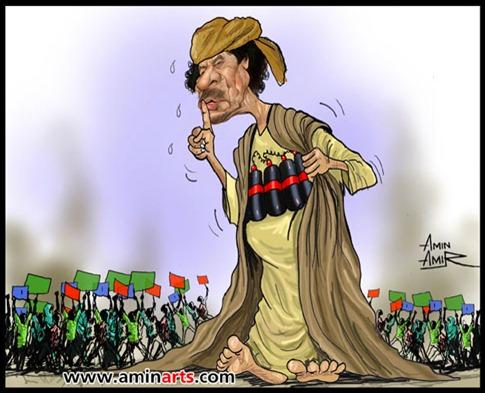 Qadafi