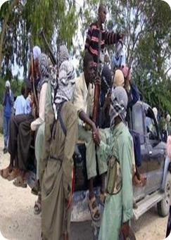 al-Shabaab-